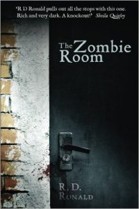Books Similar to The Zombie Room