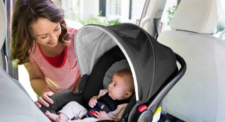 Infant Car Seats Similar to Graco SnugRide