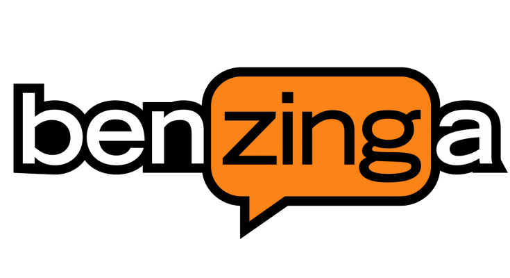 Similar to Benzinga Squawk Box