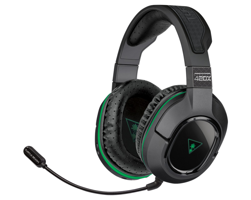 Turtle Beach - Stealth 420X